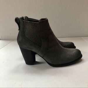 UGG Women's Leather Conor ll Nightfall Boot